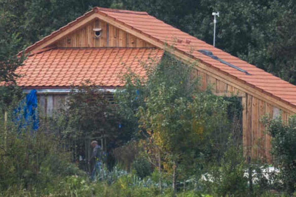 Die isolierte Familie lebte auf dem Hof in Ruinerwold. Hier soll der Vater seine sechs Kinder über Jahre hinweg misshandelt haben.