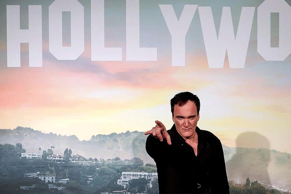 Quentin Tarantino: Wird sein letzter Film ein Horror-Schocker?