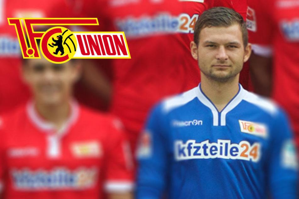 Die Konkurrenz war zu stark im Union-Tor. Kroll zieht es nun in die Pfalz.