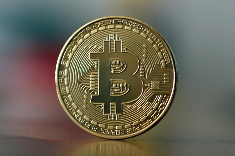 Private Kryptowährungen wie Bitcoin gibt es schon, digitale Dollarmünzen oder Euroscheine dagegen noch nicht. (Symbolbild)