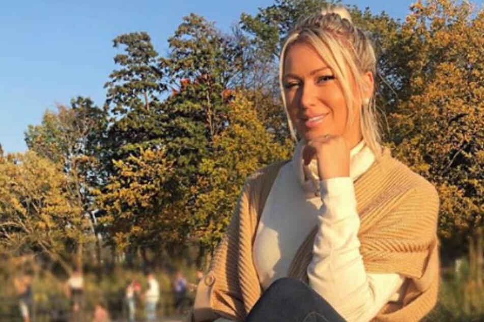 Chethrin Schulze (26) scheint mit ihrer schlüpfrigen Vergangenheit abschließen zu wollen.