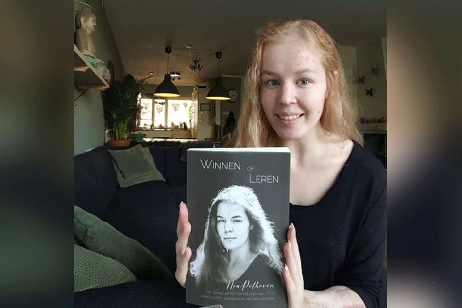 In ihrer Autobiografie erzählt die Jugendliche von ihrem Trauma.