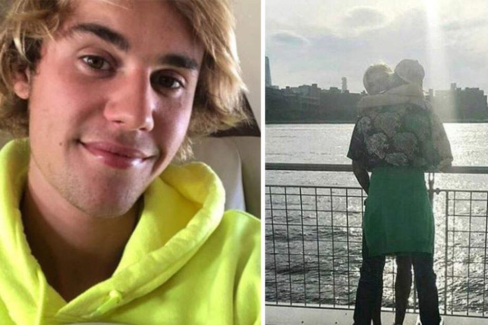Justin Bieber: Er ist wieder verliebt