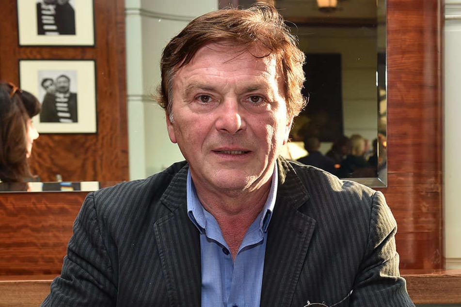 Pavel Travnicek (heute 68) prägte die Rolle als Prinz.