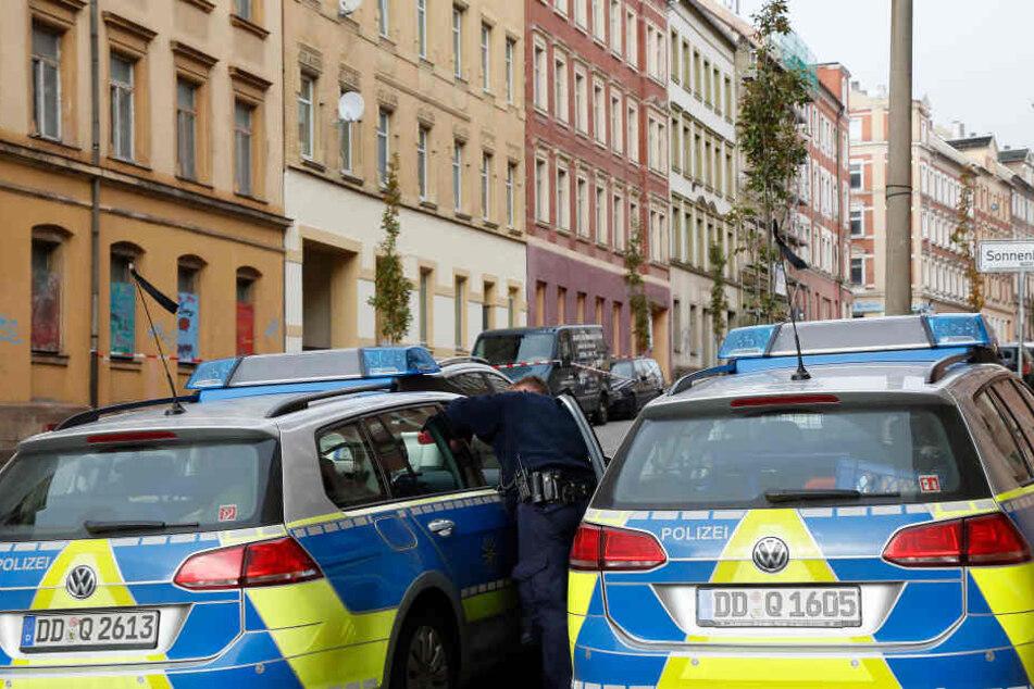 Ein halbes Jahr nach der Tat auf dem Sonnenberg wurde nun Anklage gegen den Verdächtigen erhoben.