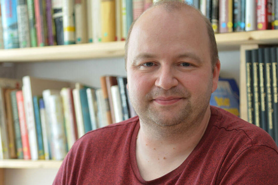 Oliver Treydel (40) von der Bürgerplattform ist über www.yorckgebiet.de und in der Zietenstraße 16 erreichbar.