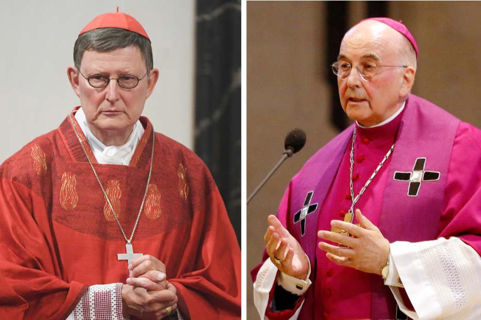 Kommunion-Streit: Kardinäle und Bischöfe Donnerstag in Rom