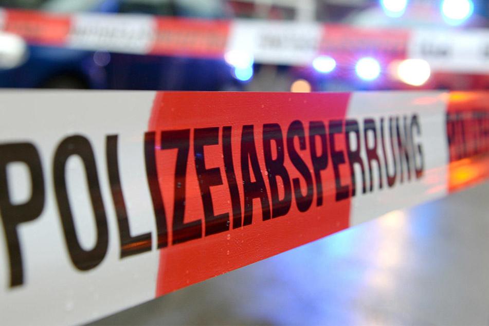 Drei Tage nach seinem Verschwinden wurde ein 85-jähriger Mann tot in Lucka (Altenburger Land) gefunden.