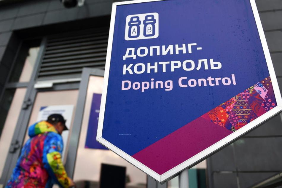 Wegen Dopings waren die meisten russischen Sportler lebenslang gesperrt worden.