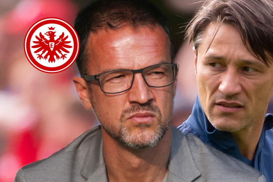 Bobics knallhartes Statement zu Bayern-Druck für Niko Kovac