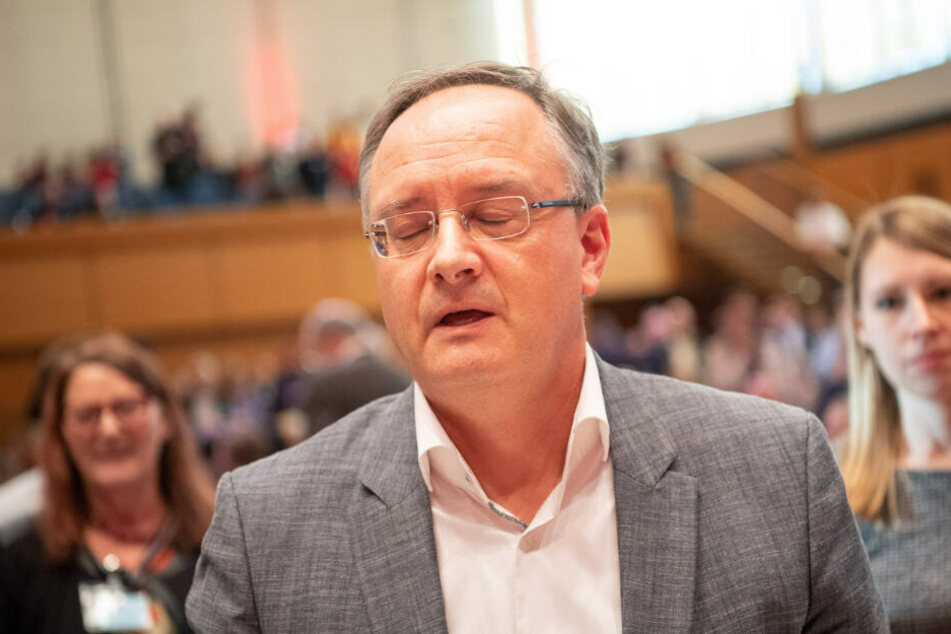 Andreas Stoch ist Vorsitzender der baden-württembergischen SPD.
