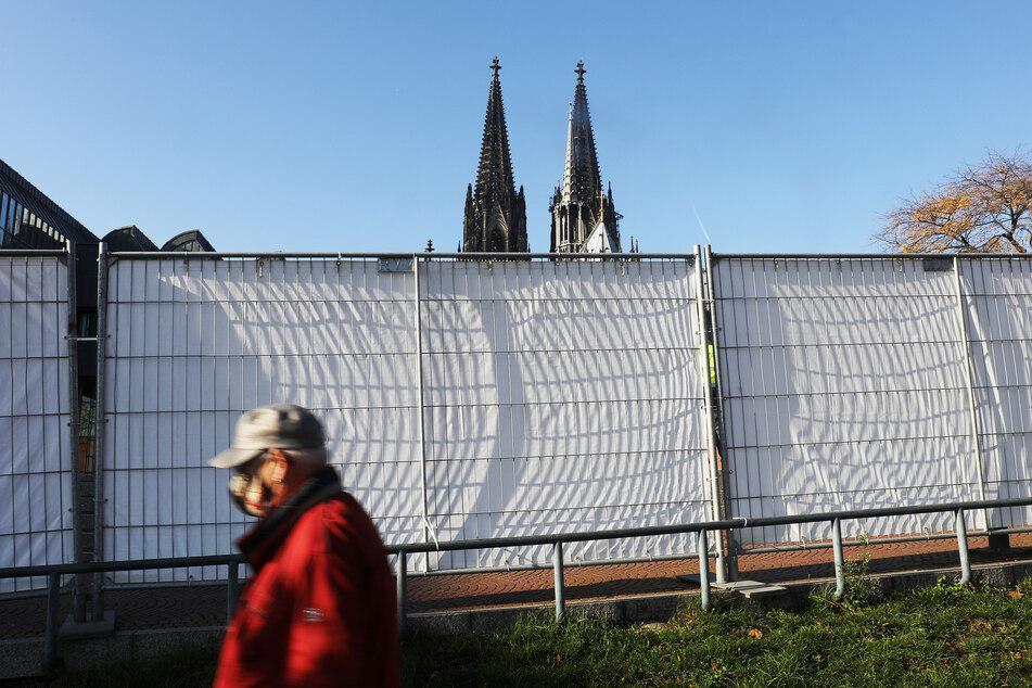 """Karneval und 11.11. in Köln? """"Bleibt zu Hause"""""""