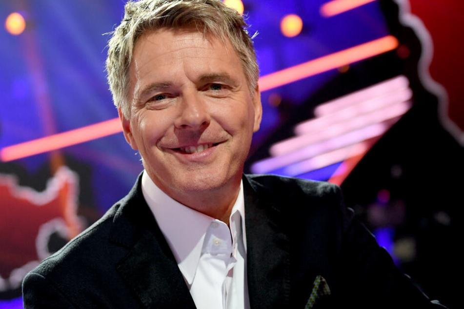 Jörg Pilawa sollte am Freitag eigentlich nur als Gast in die Talkshow gehen.