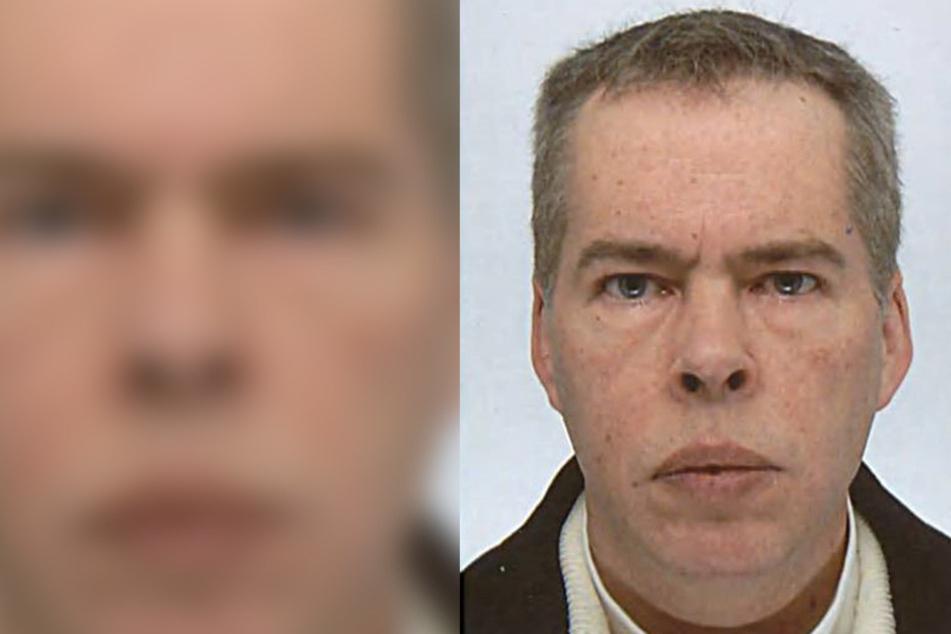 Sexueller Missbrauch: Polizei fahndet nach diesem Mann