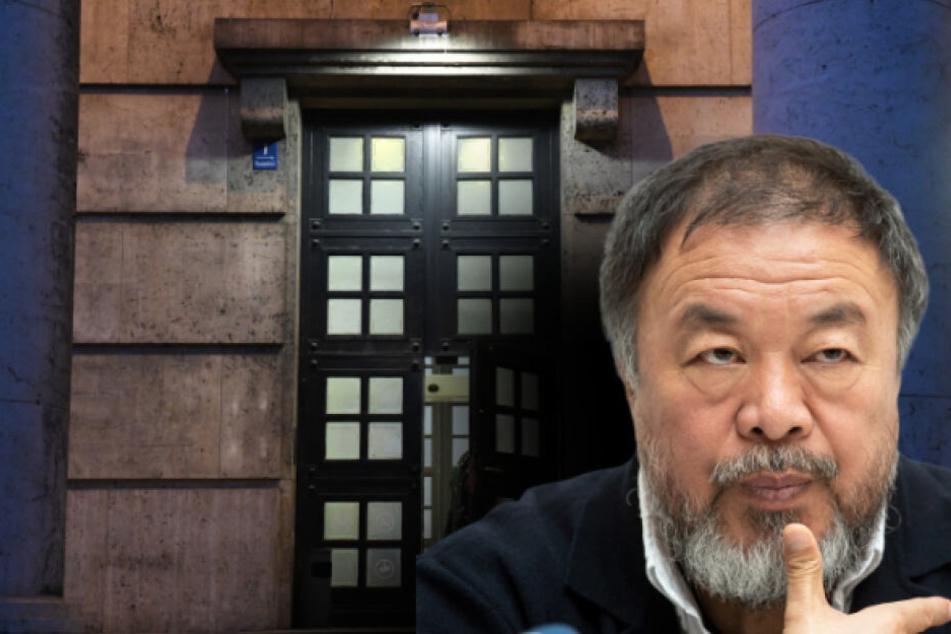 Münchner Museum wirft chinesischen Star-Künstler raus
