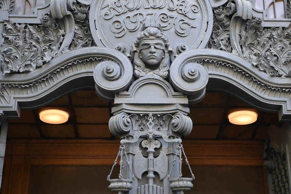 Am Berliner Landgericht wurde das Urteil gefällt. (Symbolbild)