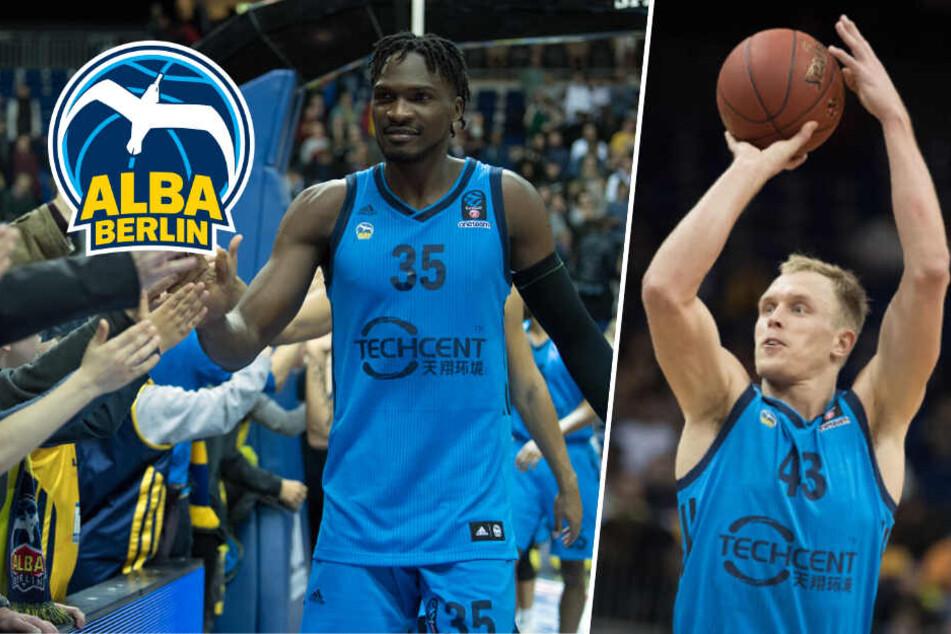 Basketball-Sensation: Alba Berlin zieht ins Euro-Cup-Finale ein!