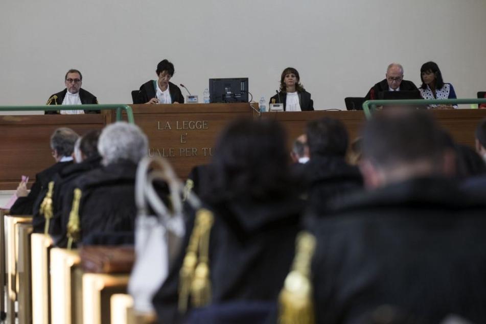 So viele italienische Mafiosi leben in Deutschland