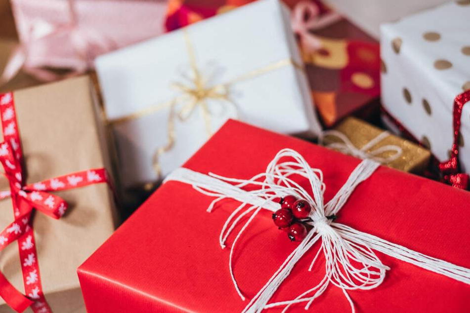 Sinnvolle Weihnachts-Geschenke zu finden ist einfacher als gedacht (Symbolbild).
