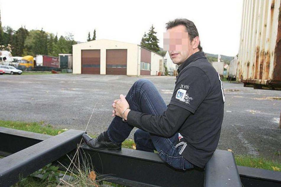 Der mutmaßliche Täter ist Gründer und Geschäftsführer einer Firma in Bad Oeynhausen.