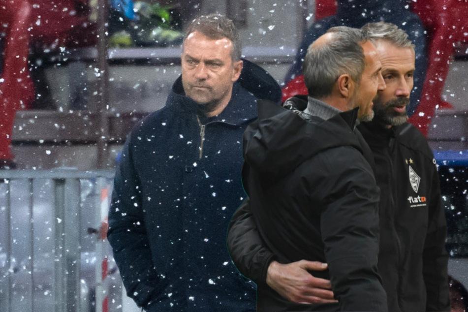 """Meinung zu Rose, Hütter, Flick & Co.: Klubs, Fans und die Mitschuld an """"Vertragsbrüchen"""" der Trainer"""
