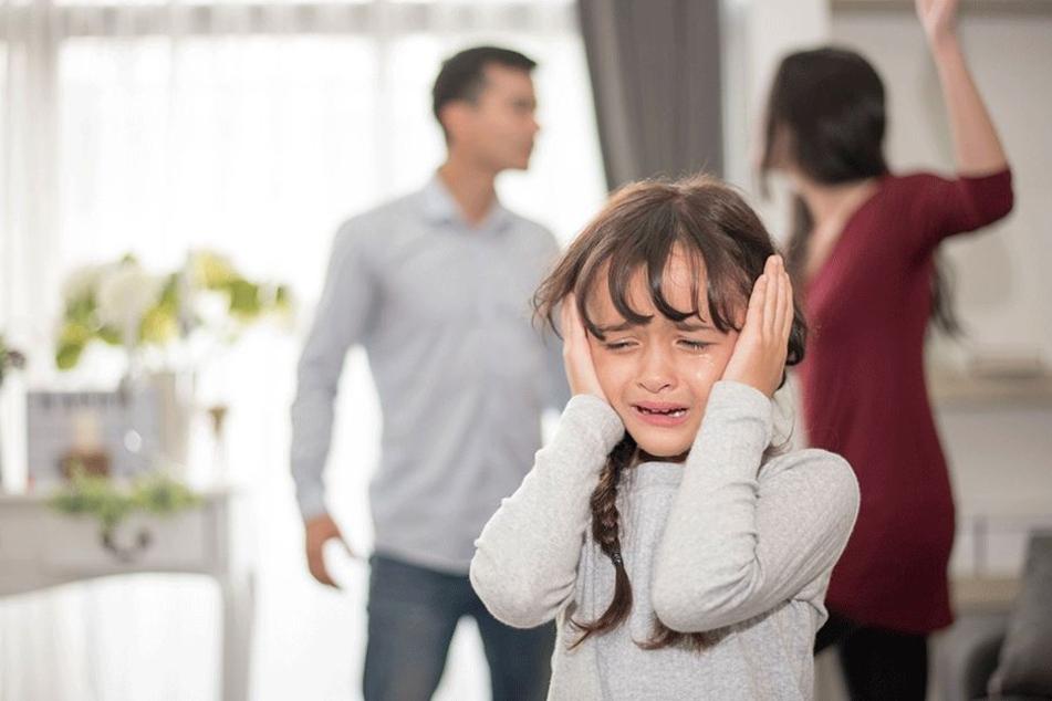 Viele Väter wollen heute von Anfang an die Entwicklung ihrer Kinder aktiv begleiten. Nach der Trennung von der Partnerin begnügen sie sich nicht mehr mit der Rolle des Event-Papas.