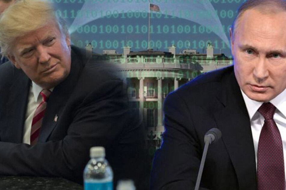 Geheimdienste sicher: Putin manipulierte US-Wahl durch Hacker