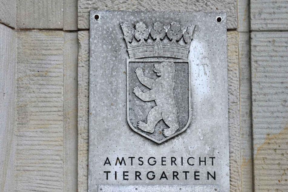 Die Frau wurde nun vom Berliner Amtsgericht verurteilt.