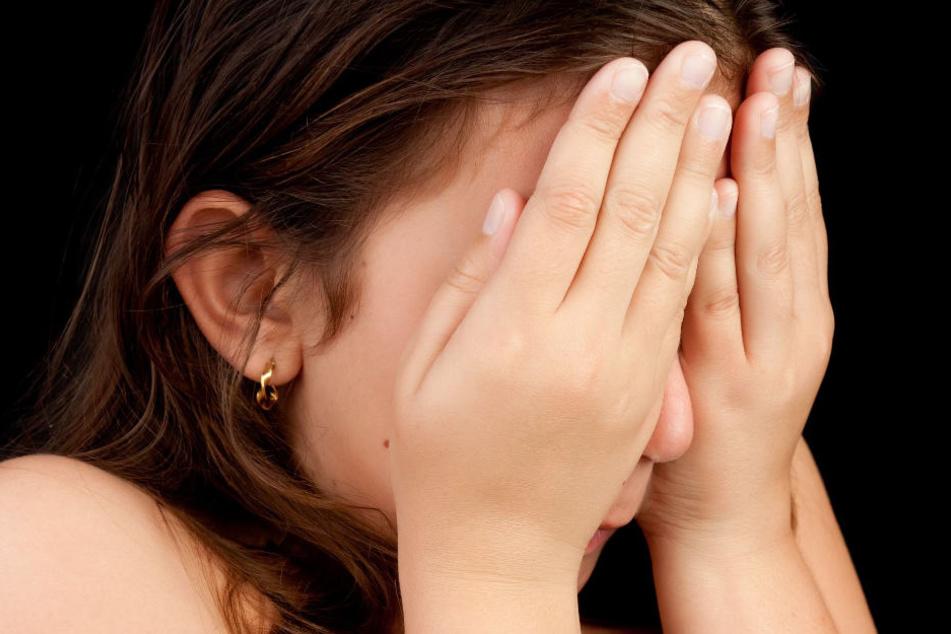 Als die Freundin der Achtjährigen dazukam, verschwand der Täter. (Symbolbild)