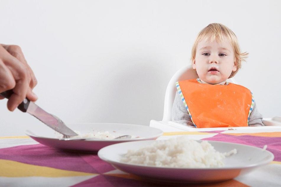 Vegane Ernährung ist für Kleinkinder letzten Endes eine Mangelernährung.