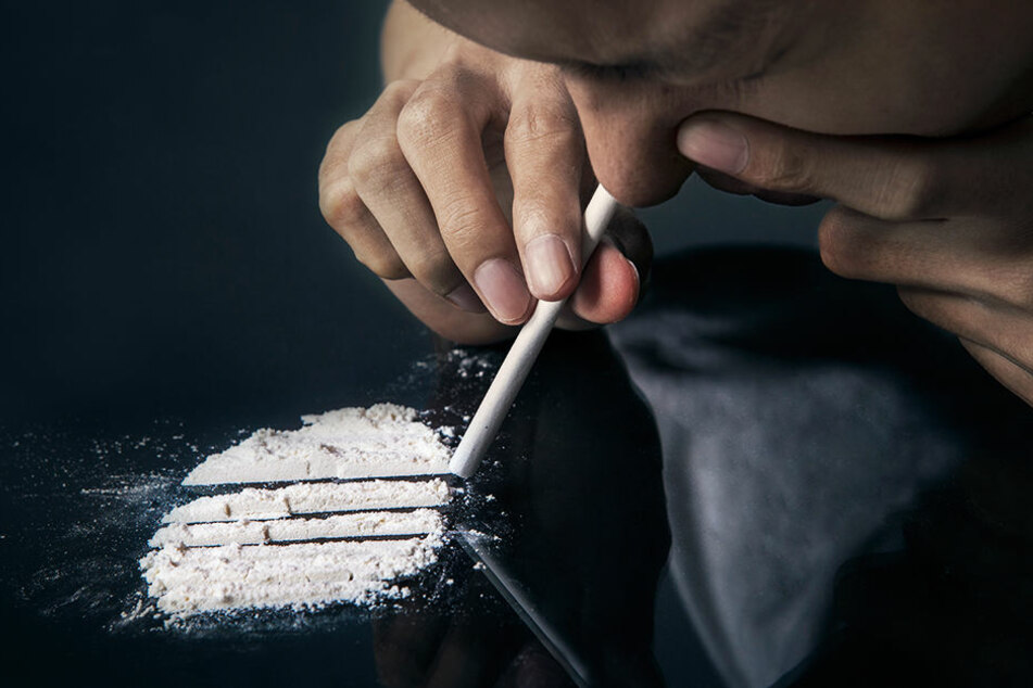 Mehrere Premier-League-Profis sollen Kokain geschnupft haben.
