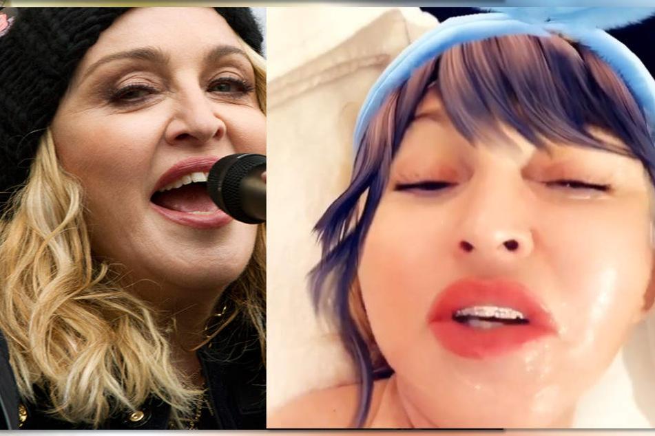 Madonna - seit 30 Jahren eine Queen im Pop-Business.