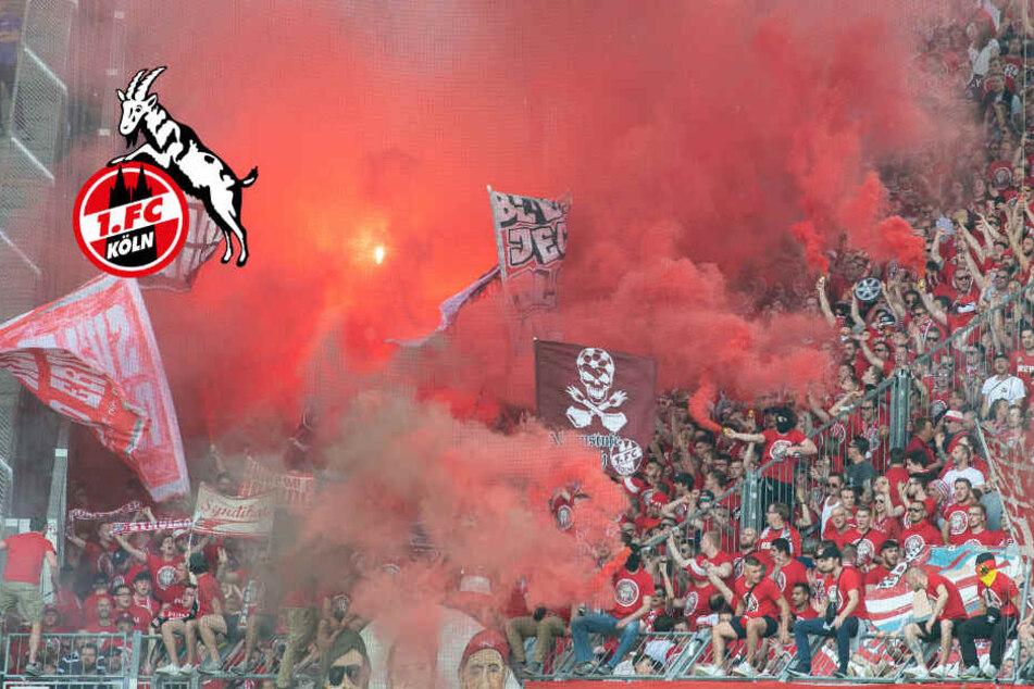 1. FC Köln gegen Gladbach: Bleibt das rheinische Derby nach Massenschlägerei friedlich?