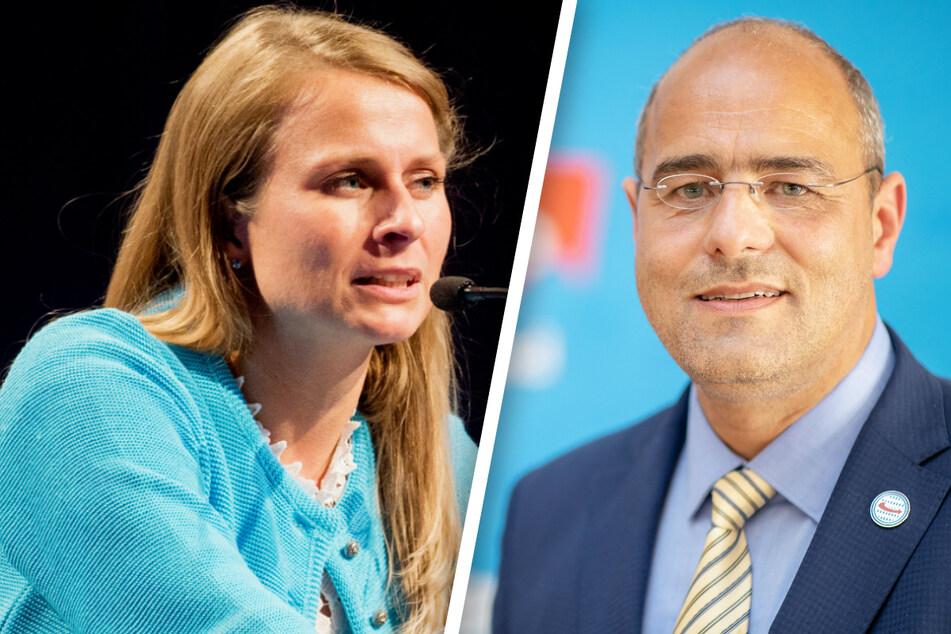 München: Bayerische AfD mit Miazga und Boehringer in den Bundestagswahlkampf