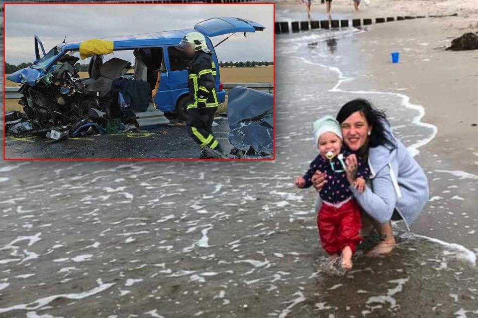 Nach Unfall-Drama an der Ostsee: Spendenaktion für Familie aus Sachsen