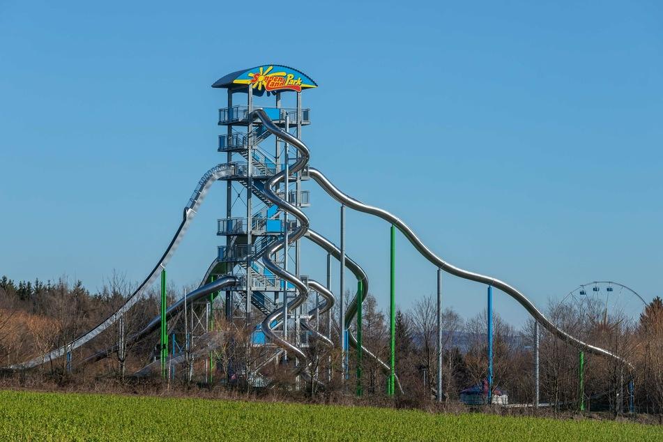 Dem Sonnenlandpark in Lichtenau werden bis zu 40.000 Besucher fehlen.