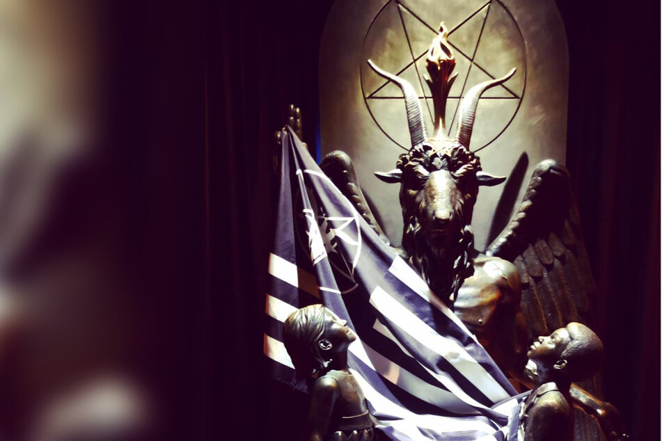 The Satanic Temple prepares to raise hell over Texas abortion law