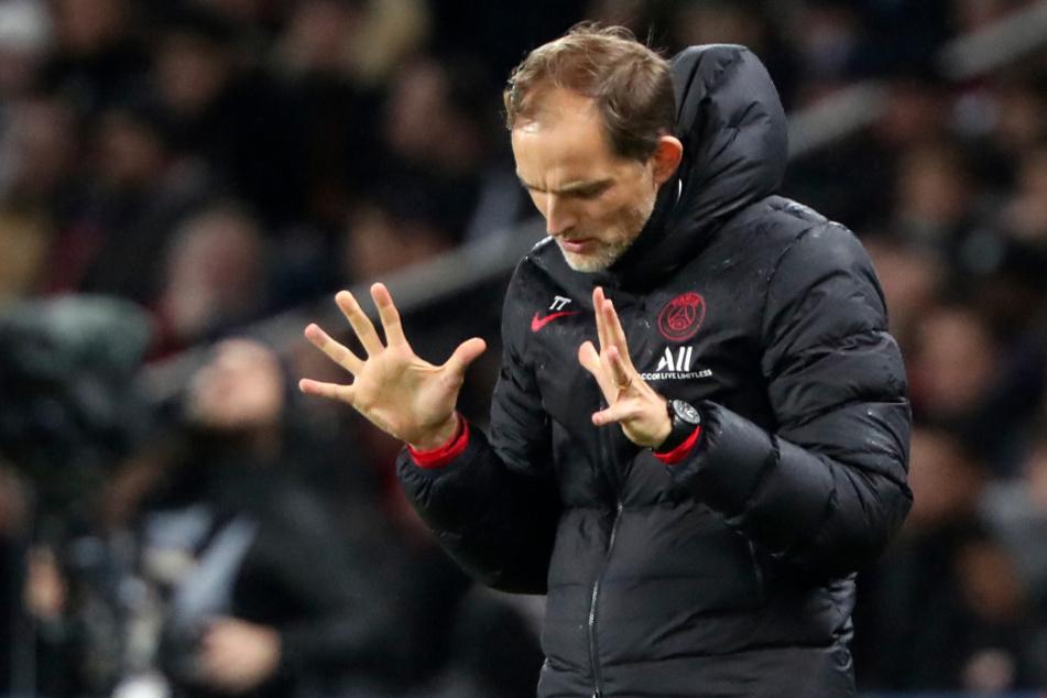 Französische Fußball-Liga in der Corona-Krise: Abbruch oder Playoffs?