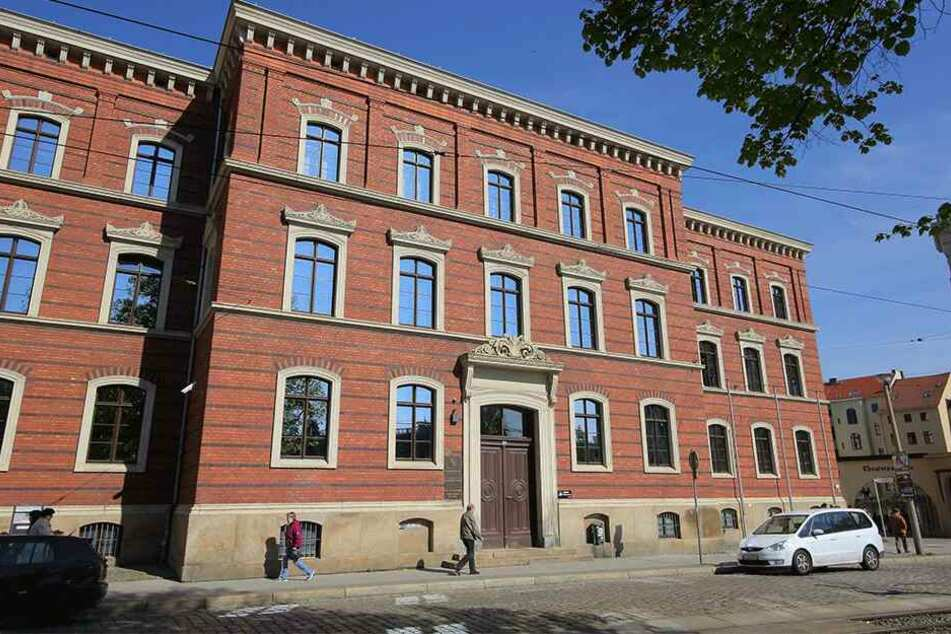 Das Landgericht Görlitz hatte noch eine ganz alte Rechnung mit Gelu C. (44) offen.