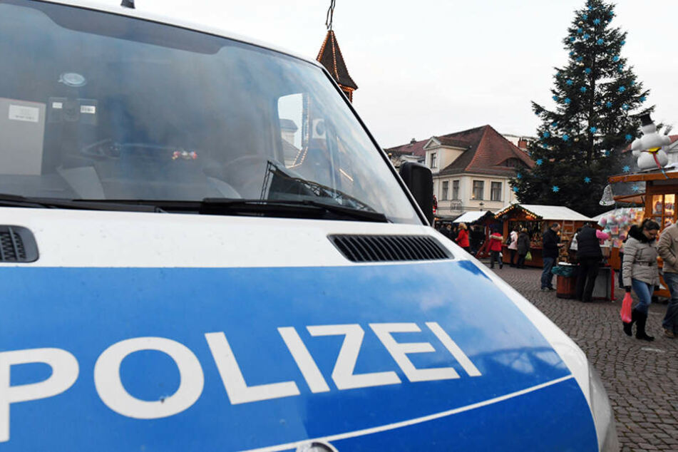 Bombe am Potsdamer Weihnachtsmarkt war DHL-Erpressung