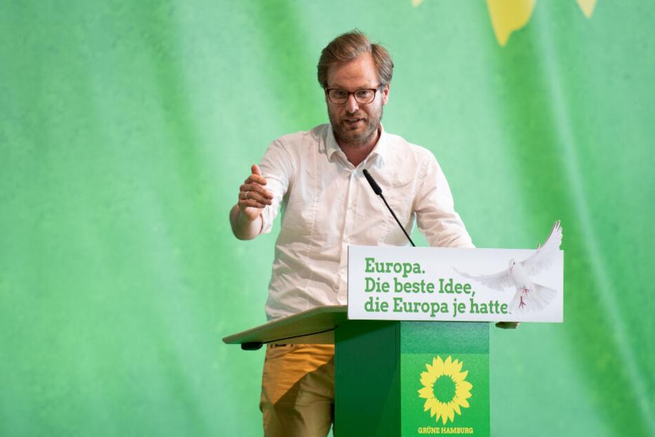 Der Vorschlag fand bei den Grünen und Anjes Tjark wenig Zustimmung.