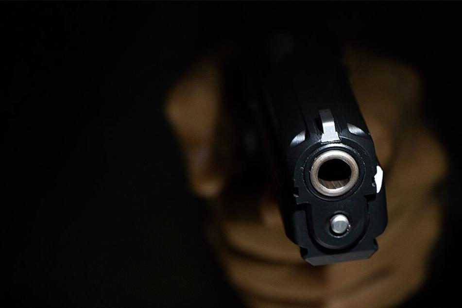 Das Spiel mit der Waffe endete für ein Kind tödlich. (Symbolbild)