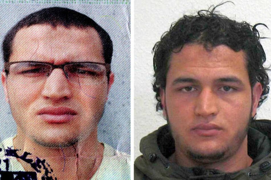 Der Tunesier Amri galt als islamistischer Gefährder.