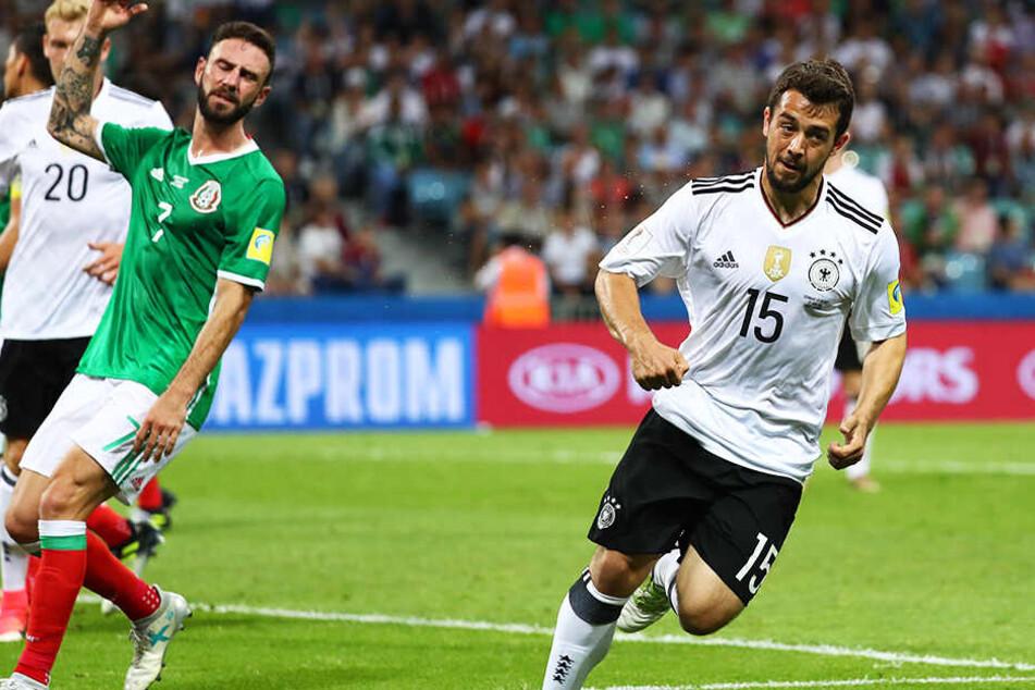 Hammer-Gerücht: Kehrt deutscher Ex-Nationalspieler in die Bundesliga zurück?