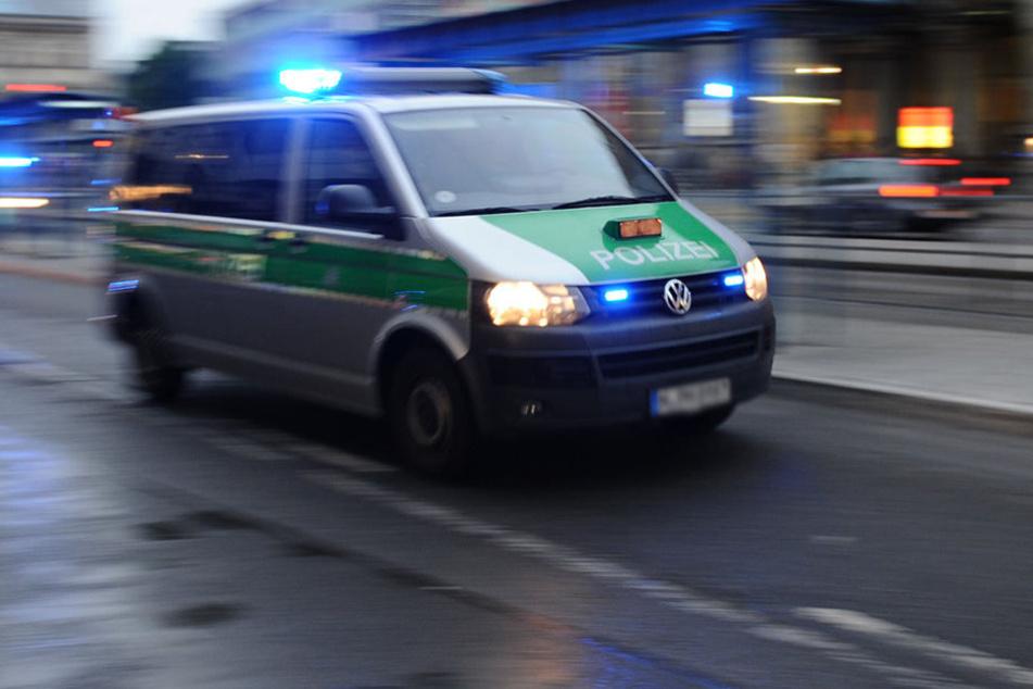 In Berlin wurde eine Hotel überfallen. (Symbolbild)