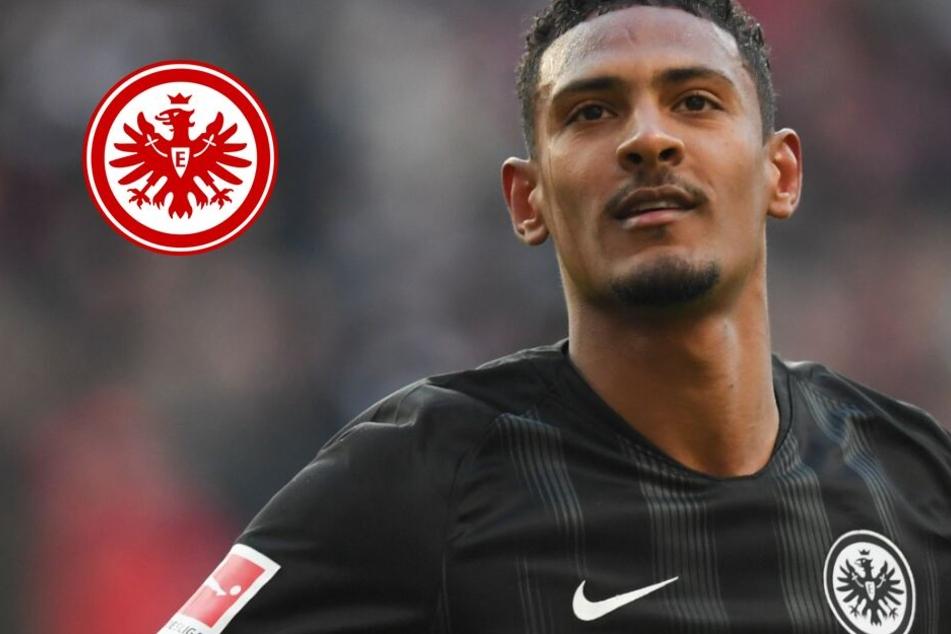 Jetzt also doch? Erstes konkretes Angebot für Eintracht-Sturmtank Haller ist da