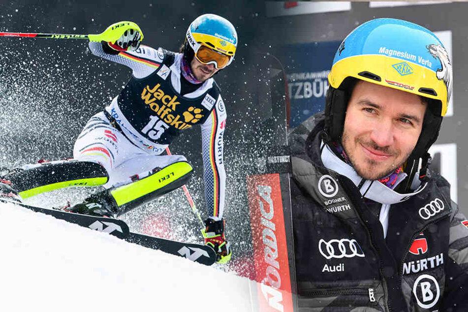 Ski-Star Felix Neureuther beendet seine Karriere!
