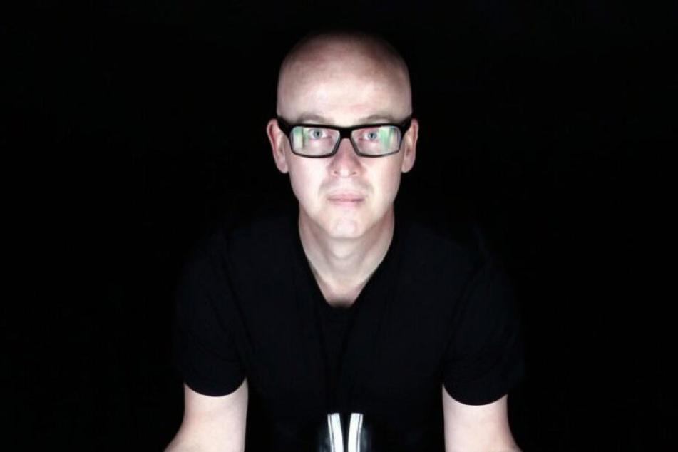 Stephan Bodzin (50) kommt aus Bremen.