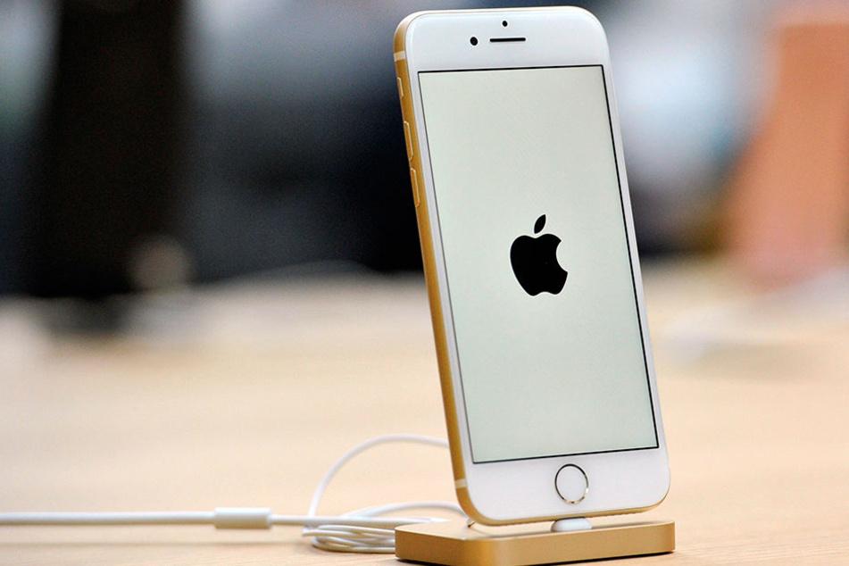Was bietet das iPhone 8 den Usern? Darüber wird viel spekuliert.