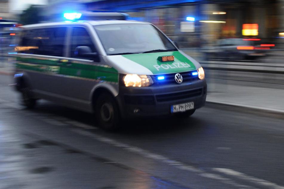 In Offenburg wurde wegen eines Weihnachtsgeschenks nach einem Mann gefahndet. (Symbolbild)